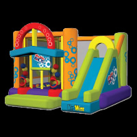 cheap inflatable bouncersGB331