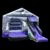 inflatable bounceGB334