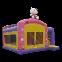 inflatable bouncersGB358