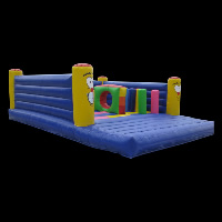 inflatable bouncyGB367