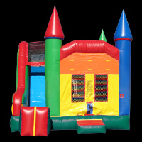 small bouncy houseGB403