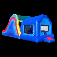mini Inflatable BouncerGB428
