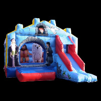 inflatable bounce houseGB434