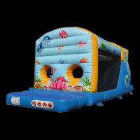 inflatable bounce houseGB440