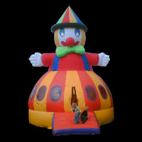 commercial inflatable bouncers for saleGB445