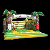 bounce house for saleGB446