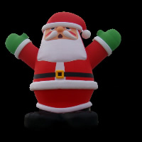 good quality Inflatable ChristmasGC018