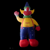 Inflatable CartoonGC019