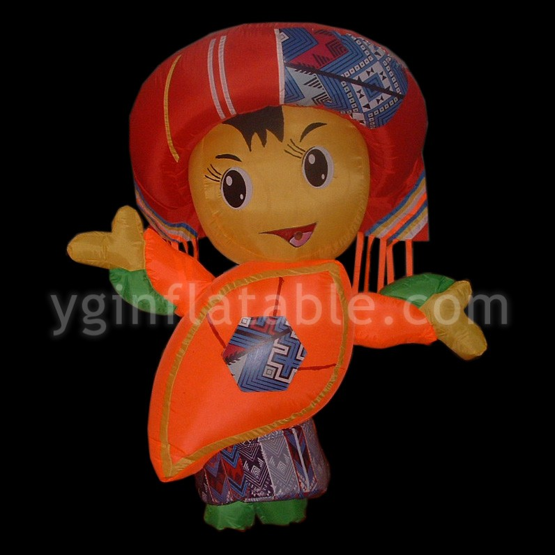 kids inflatable toysGC081