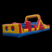 Inflatable ObstaclesGE012