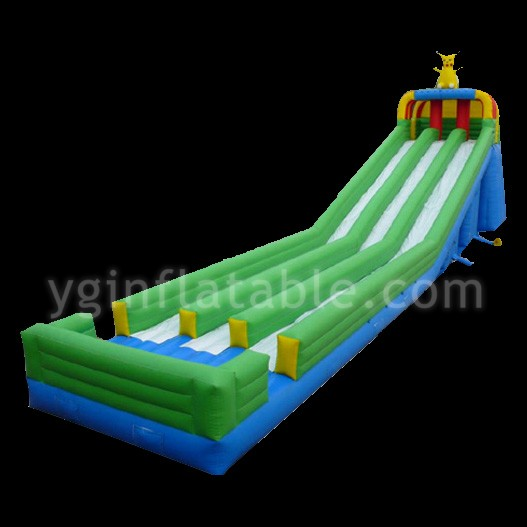inflatable water slidesGE016