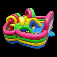 Inflatable ObstaclesGE017