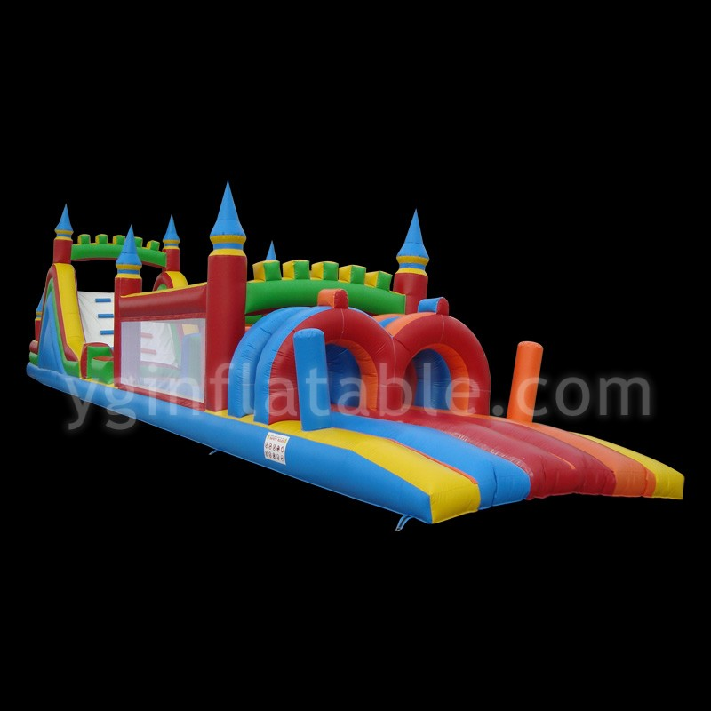 Inflatable Obstacle Course SupplierGE028