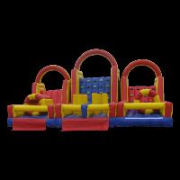 Inflatable ObstaclesGE036
