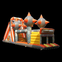 Inflatable ObstaclesGE080