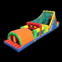 good quality Inflatable ObstacleGE099