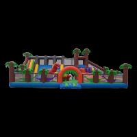 Bounce House Playground