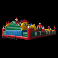 inflatable kids funlandGF088