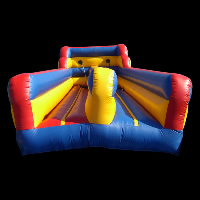 inflatable sports gamesGH034
