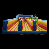 double track inflatable sportGH056