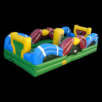 Inflatable gameGH061