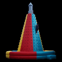 Inflatable climing SportGH063