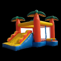 inflatables slidesGI015