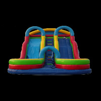 inflatable slides for saleGI022