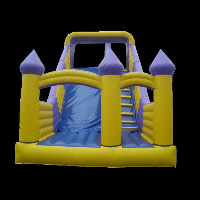 Giant inflatable SlideGI029