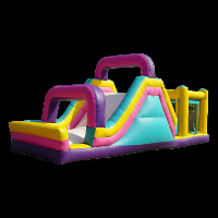water slides for rentGI035