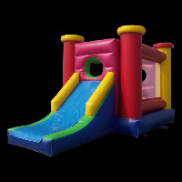 bouncy castlesGI040