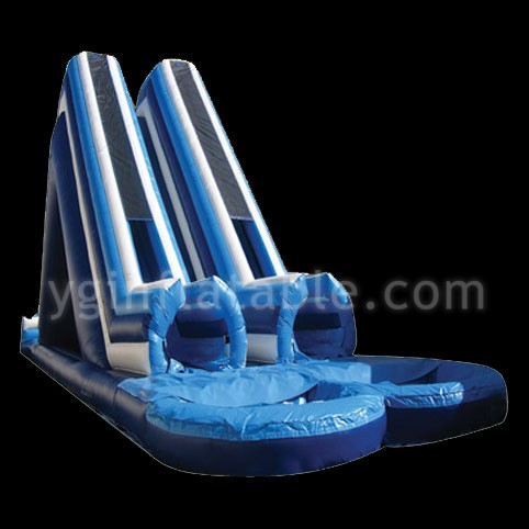 custom inflatable slidesGI041