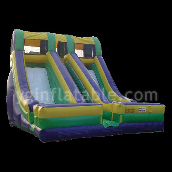 inflatable outdoor slidesGI050