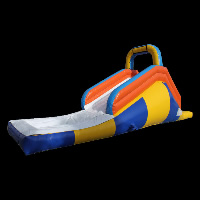 inflatable swimming pool slidesGI077