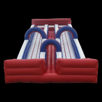 inflatable  slidesGI078