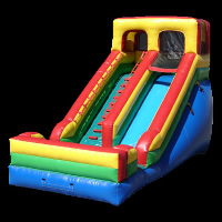 inflatable jumpers slidesGI100