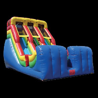 inflatable jumpers slidesGI103