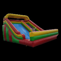 inflatable water slides rentalsGI114
