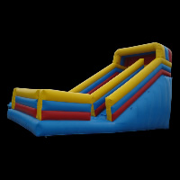 Inflatable Giant SlideGI115