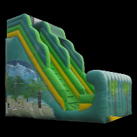 Inflatable SlideGI139