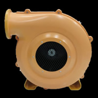 T-2E air blower