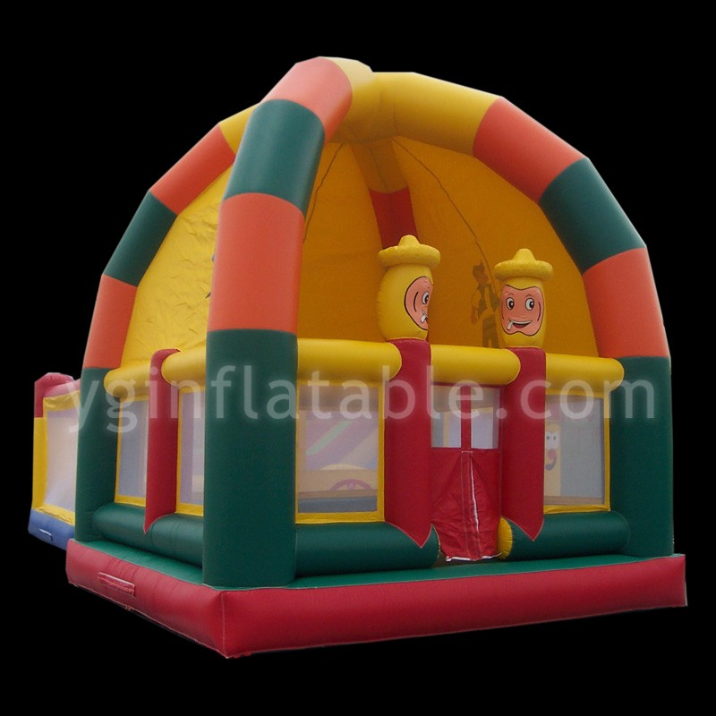 bouncy castles to buyGL007