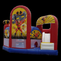 bouncy houseGL020