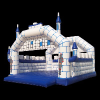 inflatable castle bouncerGL024