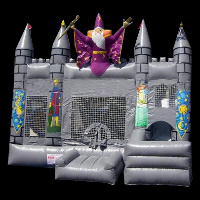 bouncy castle salesGL027
