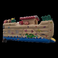 inflatable castles for saleGL028