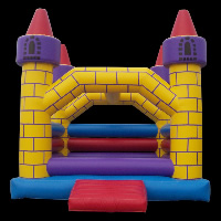 jumping castles for saleGL035