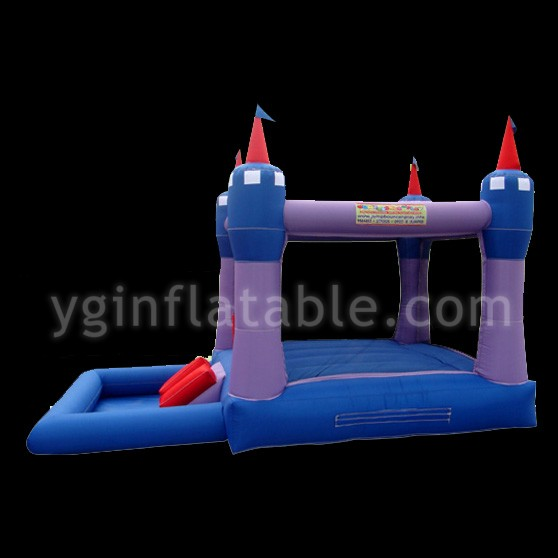 inflatable bouncerGL036