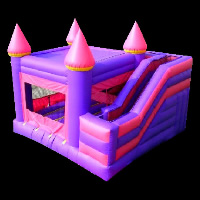 inflatable bounce houseGL038
