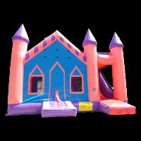 bounce housesGL043